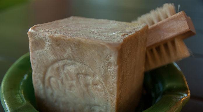 Legendarne mydło z Aleppo – czy znasz jego właściwości?