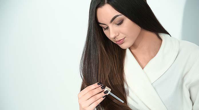 Włosy w świetnej kondycji – jak je wzmocnić