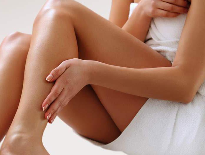 Różne metody depilacji bikini