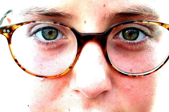 Zbadaj bezpłatnie swój wzrok!