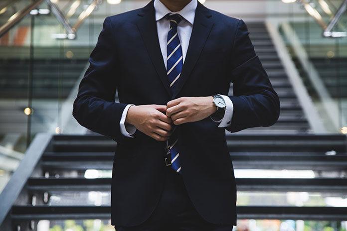 5 rad dotyczących mowy ciała, które pomogą Ci zdobyć wymarzoną pracę