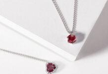 Najpiękniejsze różowe kamienie wykorzystywane w jubilerstwie