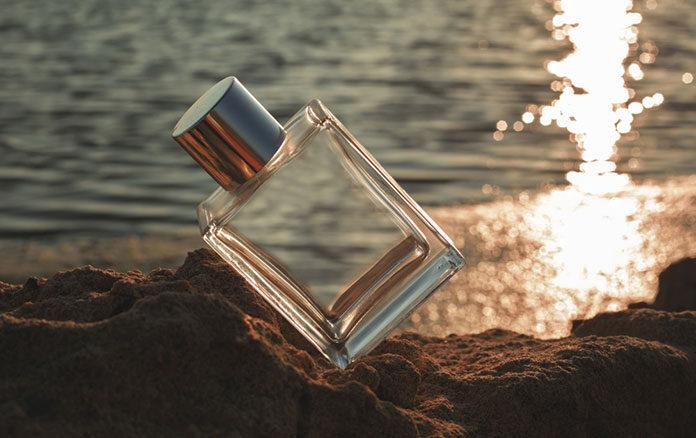 5 damskich perfum od DKNY