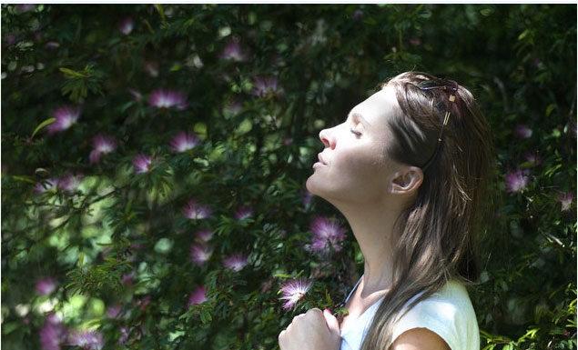 Zacznij oddychać czystym powietrzem