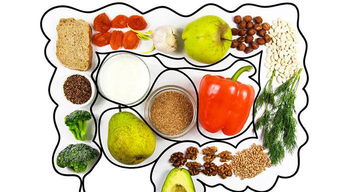 Dieta na zdrowe jelita