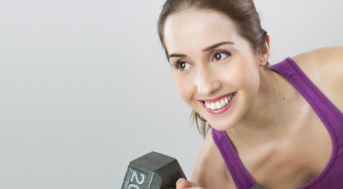 Trening w klubie fitness w Poznaniu – najmodniejsze rodzaje treningów