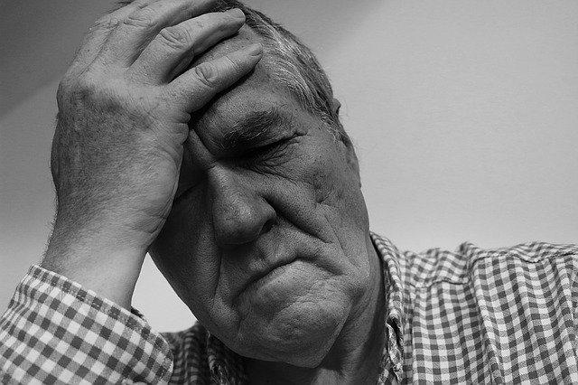 Miażdżyca mózgu prowadzi do problemów z pamięcią