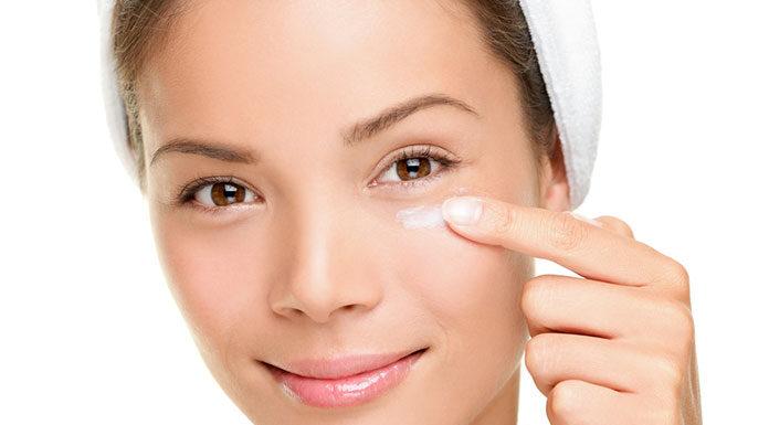 Kosmetyki do pielęgnacji skóry wokół oczu