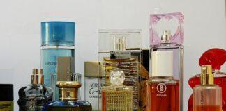 W jakich miejscach na ciele nakładać perfumy